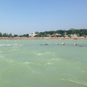 beautiful Ganga