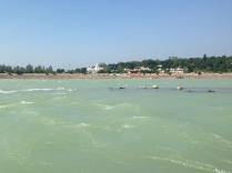 beautiful Ganga